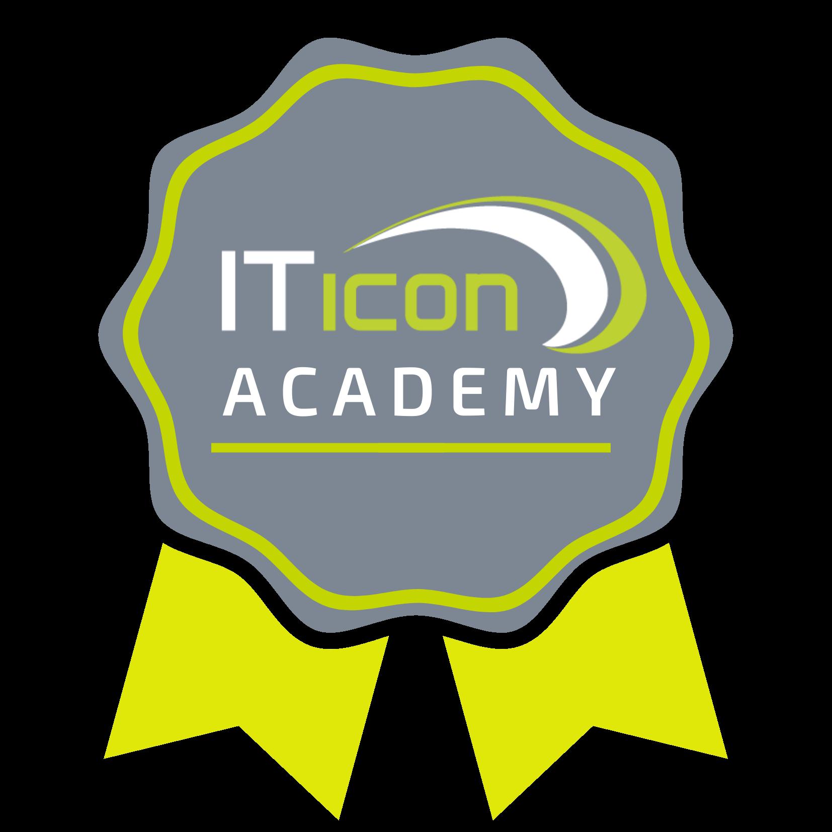 badge behalen training ITicon Academy